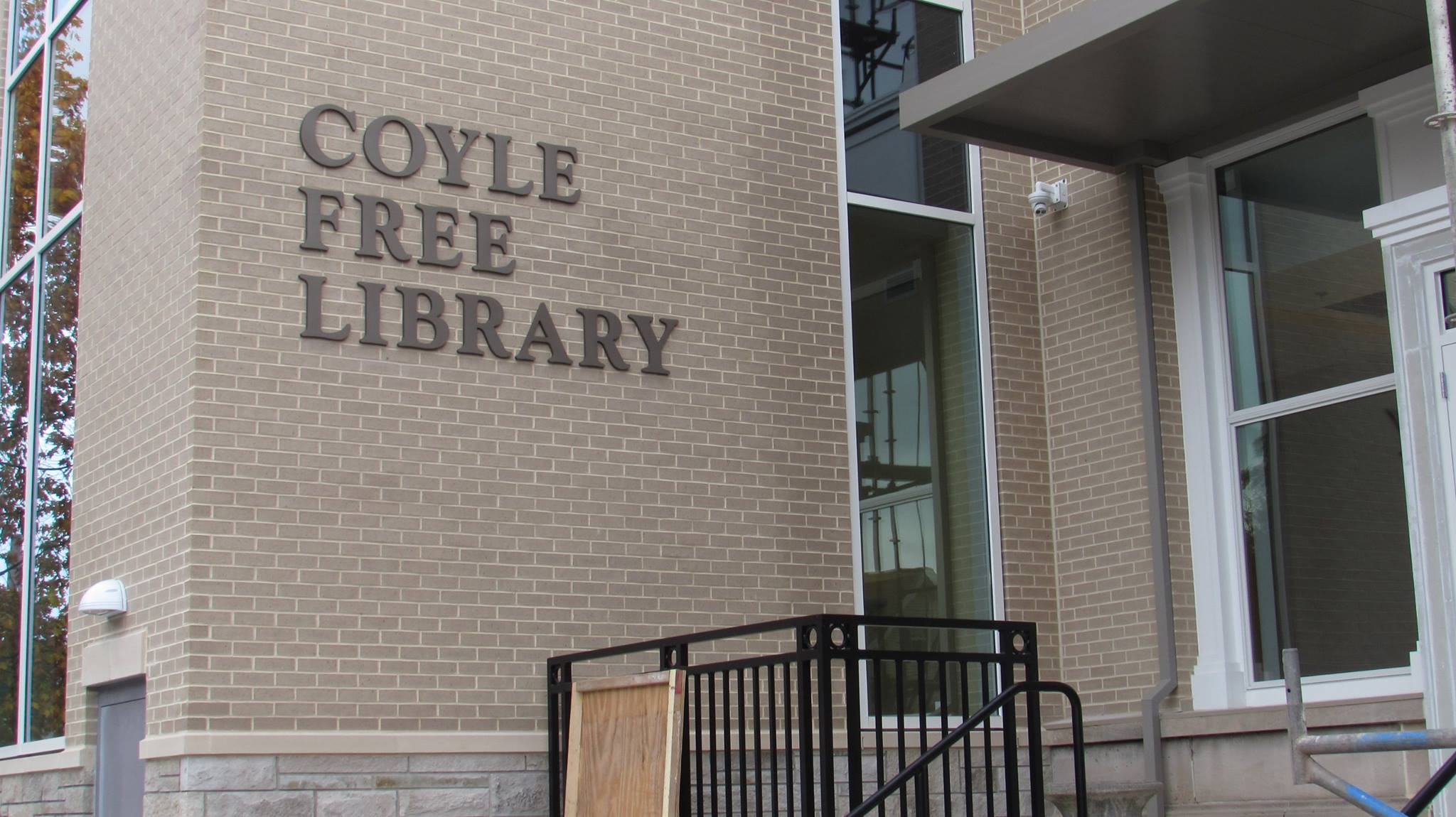 Coyle Free Library