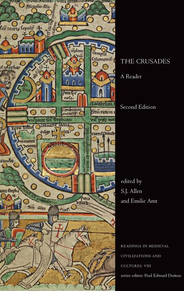 The Crusades: A Reader