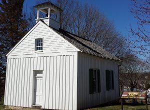 Tolson's Chapel, Sharpsburg