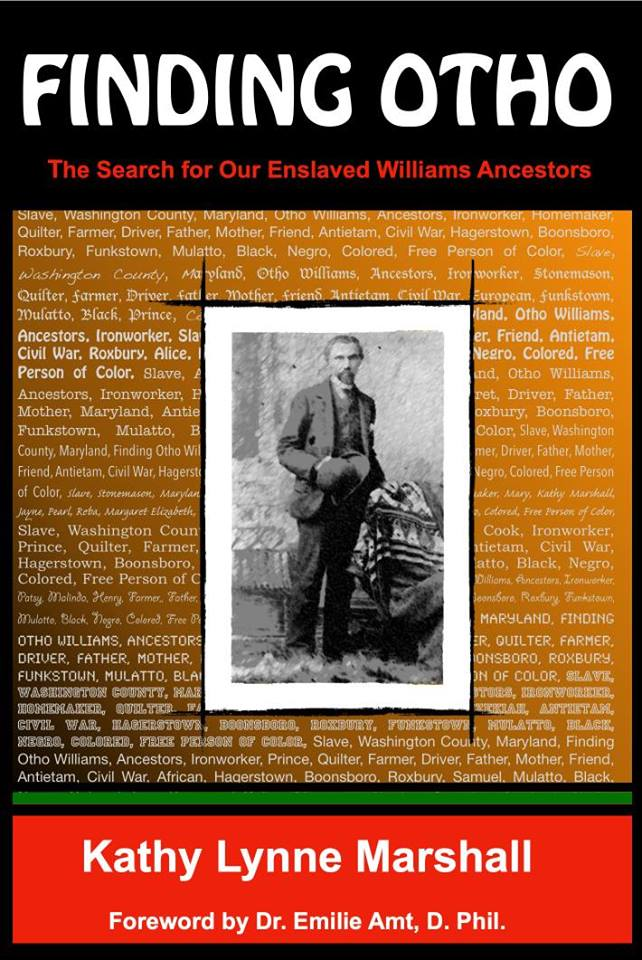 Front cover of Finding Otho
